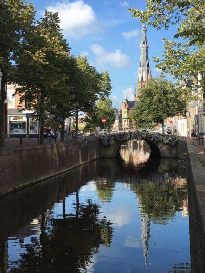 Een veelzijdig weekend Leeuwarden