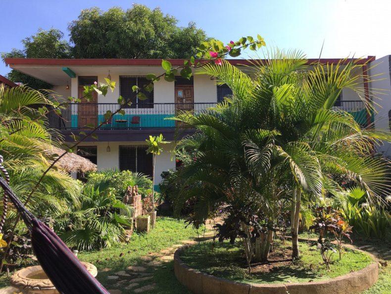 airbnb-leon-nicaragua