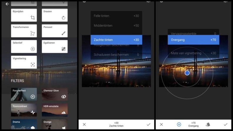 snapseed-gratis-fotobewerking-app