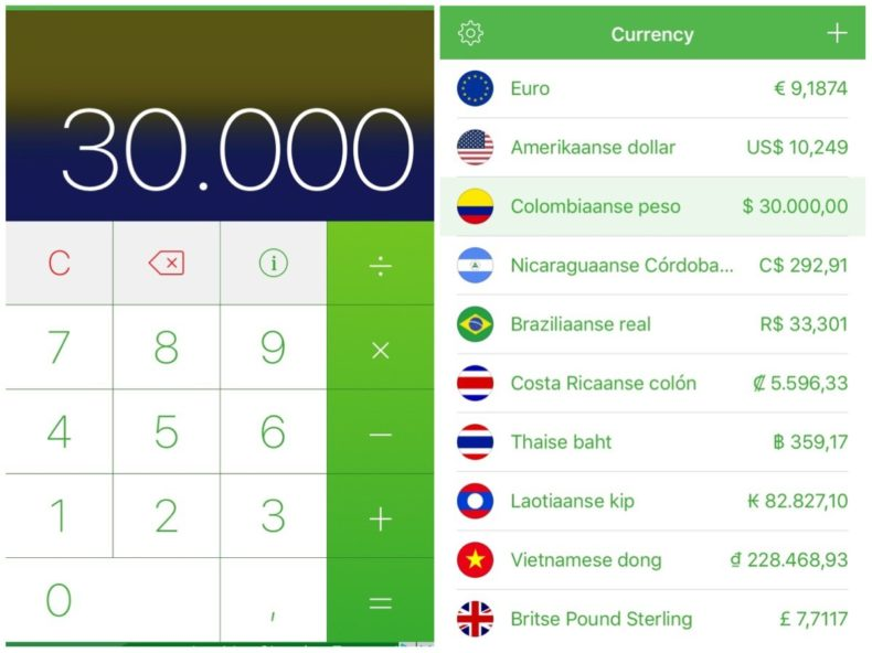 XE-Currency-reisapp